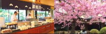 363-340料理と桜.jpg